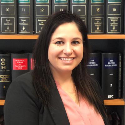 Eleni Pacelli_Smythe Wozniak Lawyers